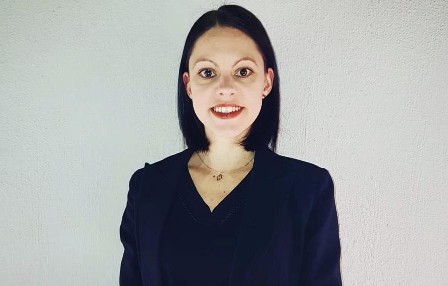 Angelique Zerf